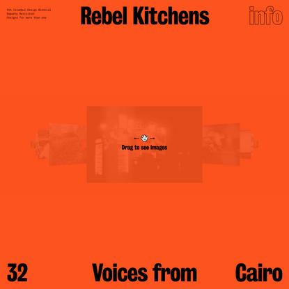 Rebel Kitchens