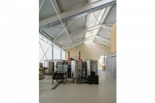 Mehr* Architekten Brauereihalle Kirchheim