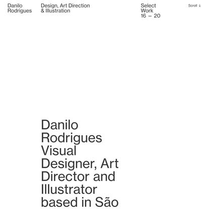 Danilo Rodrigues