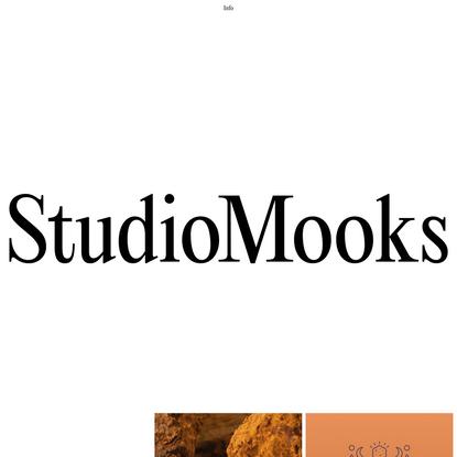 StudioMooks
