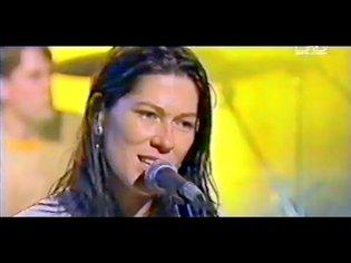 The Breeders - Five songs - 1993 MTV Studios