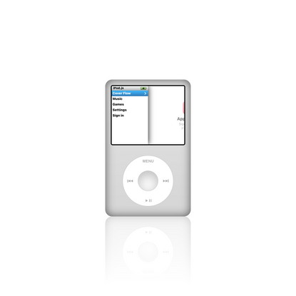iPod.js