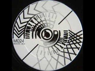 Model 500 - Starlight (Moritz Mix aka Maurizio remix 1995)