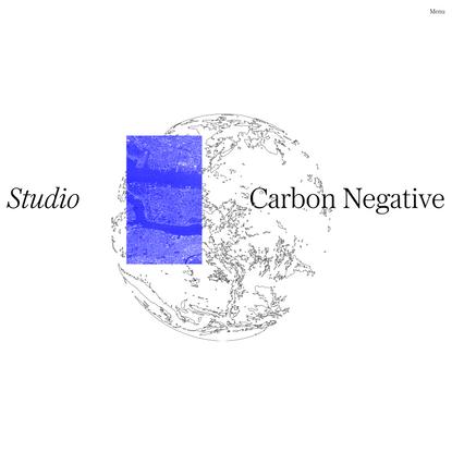 Studio Carbon Negative • Sanctuary Computer