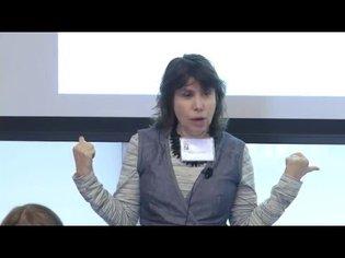 "Alison Gopnik: ""The Parenting Misconception"" (MoMiCon 2016 Keynote Presentation)"