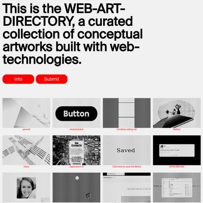 WEB-ART-DIRECTORY