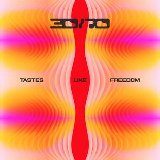 Tastes Like Freedom by 30/70 (RS041)