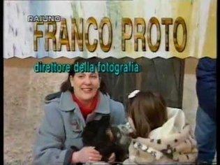 Raffaella Carrà - Carramba Che Sorpresa 1990~