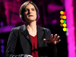 Esther Duflo: Social experiments to fight poverty