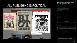 Authoritarian Texts by Dennis Grauel