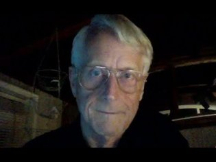 """Ted Nelson, """"Here I Stand, at Age 80"""""""