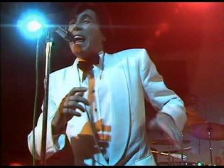 Roxy Music - Mother Of Pearl (1974)