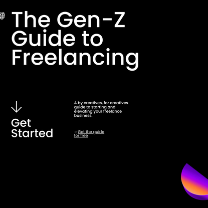 Gen Z Guide - Continuum Blog