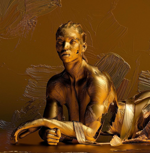 FKA Twigs — Magdalene / Matthew Stone