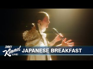 Japanese Breakfast - Paprika