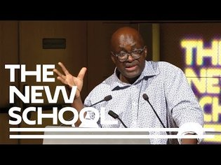 Borders in the Age of Networks | Achille Mbembe