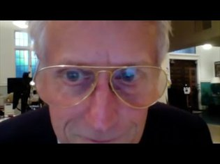 Ted Nelson -- Computers for Cynics [full version]