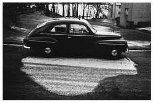 Ken Josephson, Stockholm (1967)