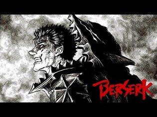 Berserk - Ash Crow (2016/17 OST)