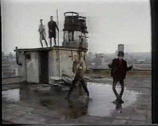 PLAVI ORKESTAR - Suada (1985)