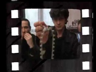 Bajaga i Instruktori - Muzika na struju - (Official Video 1993)