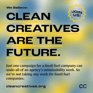 cleancreatives.org