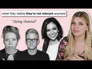You're Not Relevant Anymore: what happens when youtubers pass their peak?   Internet Analysis