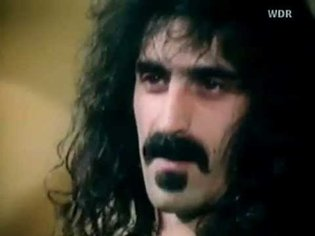 Frank Zappa - The Biggest Problem In The World