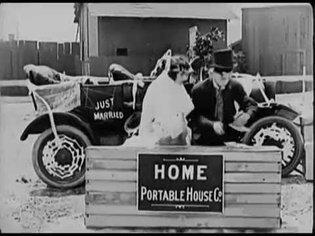 Buster Keaton Interviewed by Studs Terkel - 1962 (Audio)