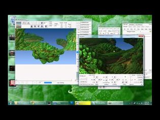 Mandelbulb 3D Tutorial - part 1 - Overview