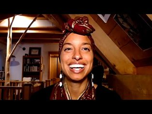 Leah Penniman - Farming While Black: Uprooting Racism and Seeding Sovereignty