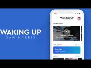 Sam Harris: The Last Time You'll Do Something - YouTube