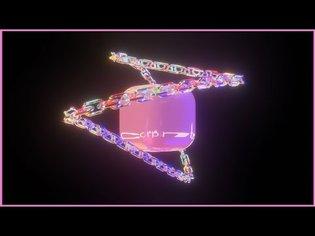 Easy animated array around object Blender Eevee [Tutorial]