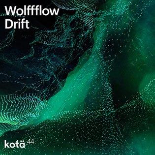 Drift, by WOLFFFLOW