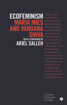 Ecofeminism - Maria Mies and Vandana Shiva