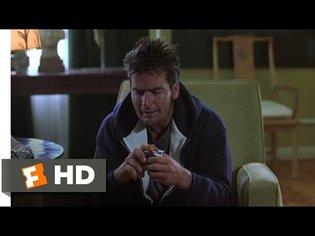 Being John Malkovich (6/11) Movie CLIP - Malkovich Gets Paranoid (1999) HD