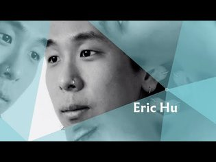 Typographics 2020: To All the Fonts I've Loved Before with Eric Hu