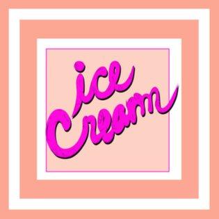 Ice Cream EP, by Ice Cream