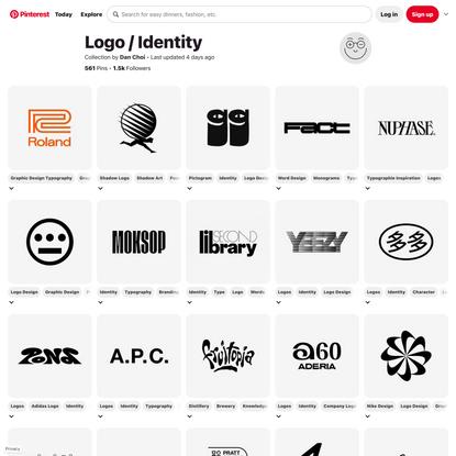 560 Logo / Identity ideas in 2021 | identity logo, identity, logos