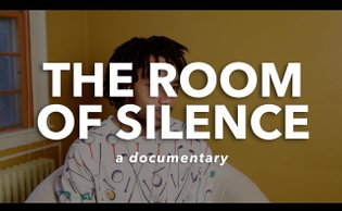 The Room of Silence