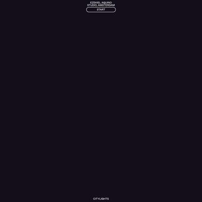 Citylights (Ezekiel Aquino)