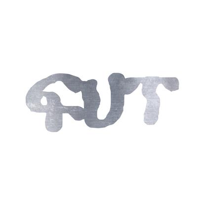 GUT Magazine