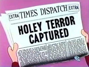 Looney Tunes - The Hole Idea Ending