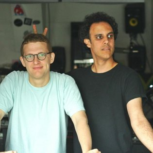 Floating Points & Four Tet 050721 by NTS Monday