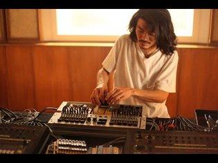 Meet Tatsuya Takahashi - KORG's Star Synth Designer