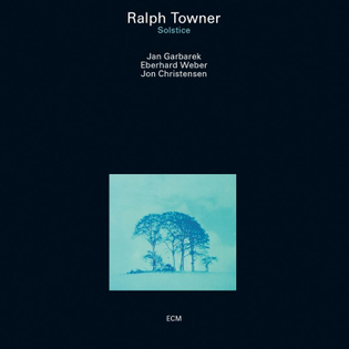 Ralph Towner, Solstice, 1974