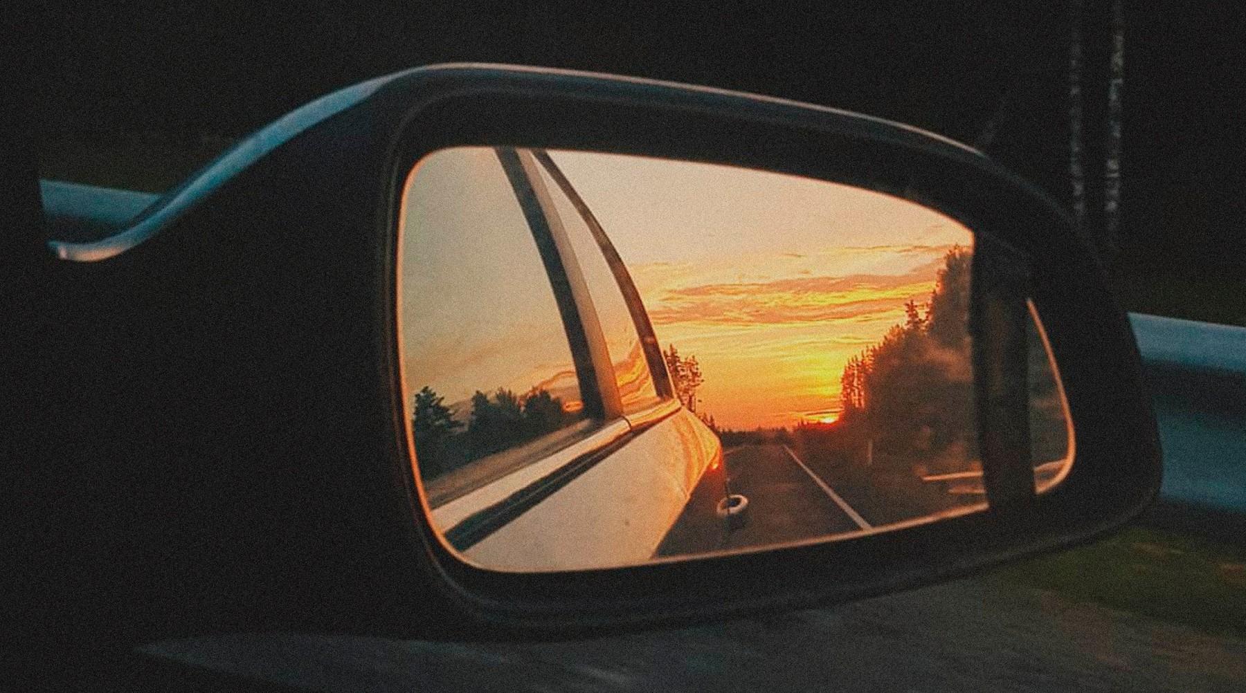 Notice sunsets