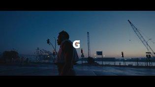 Gatorade - Greatness Starts With G