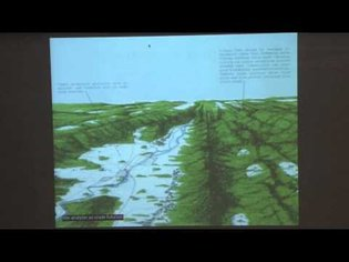 Rob Holmes   Resilient Infrastructures Lectures Series