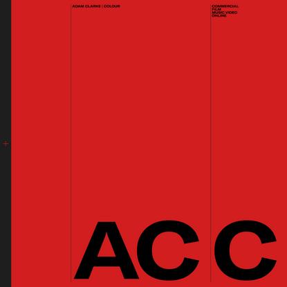 Adam Clarke | Colour